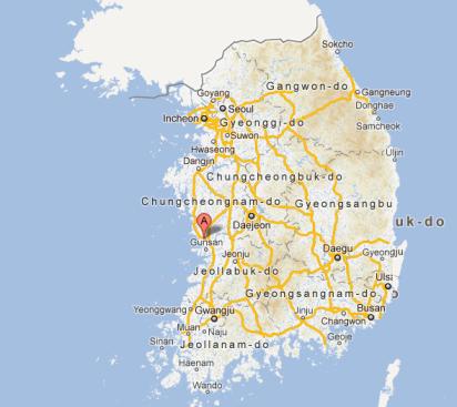 Seocheon, South Korea
