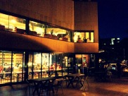 Santarosa Cafe