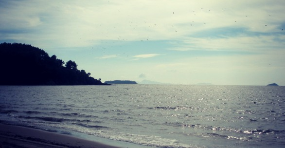 Byeonsan Beach
