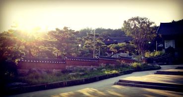 What an idyllic place. — at 봉은사