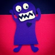 Monsters for Halloween