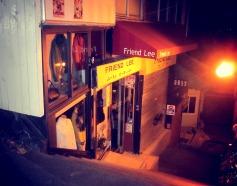 Your friendly neighborhood shop.