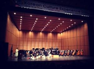 Chungnam Symphony