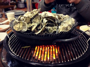That's a lot of oyster!