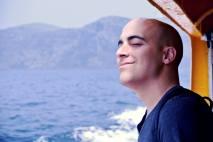 boat tour - fresh air