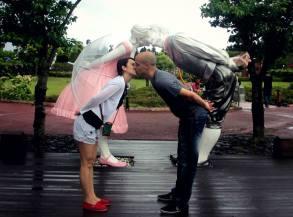 Love Land - kiss