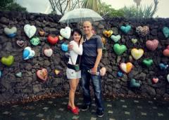 Love Land - wall