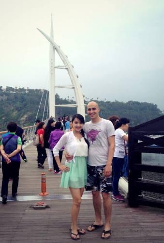 Saeyeon Bridge