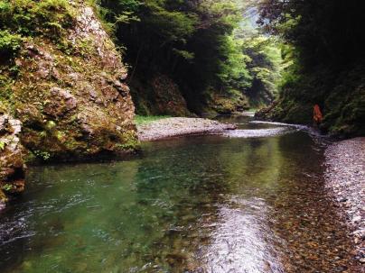 Akigawa River