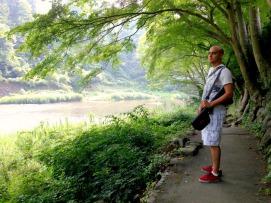 Tama River