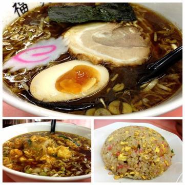 Ramen from Fukumi