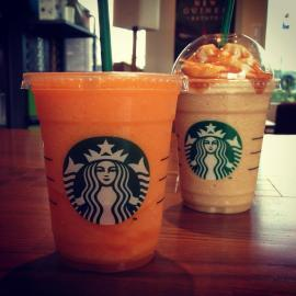 I love Japan's Starbucks!