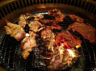 Our favorite was the claypot beef