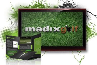 Madix Golf Content
