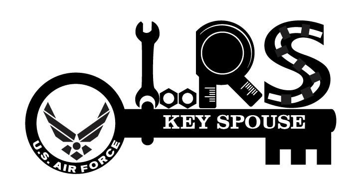 Yokota LRS Key Spouse Logo