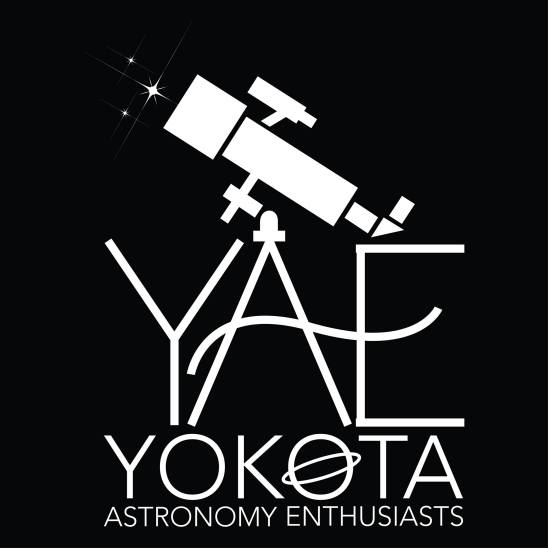 Yokota Astronomy Enthusiasts Logo
