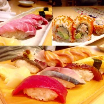 Gatten Sushi 3