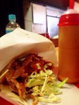 Kebab Box 2