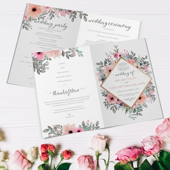 wedding_program