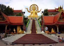 Big Buddha (3)